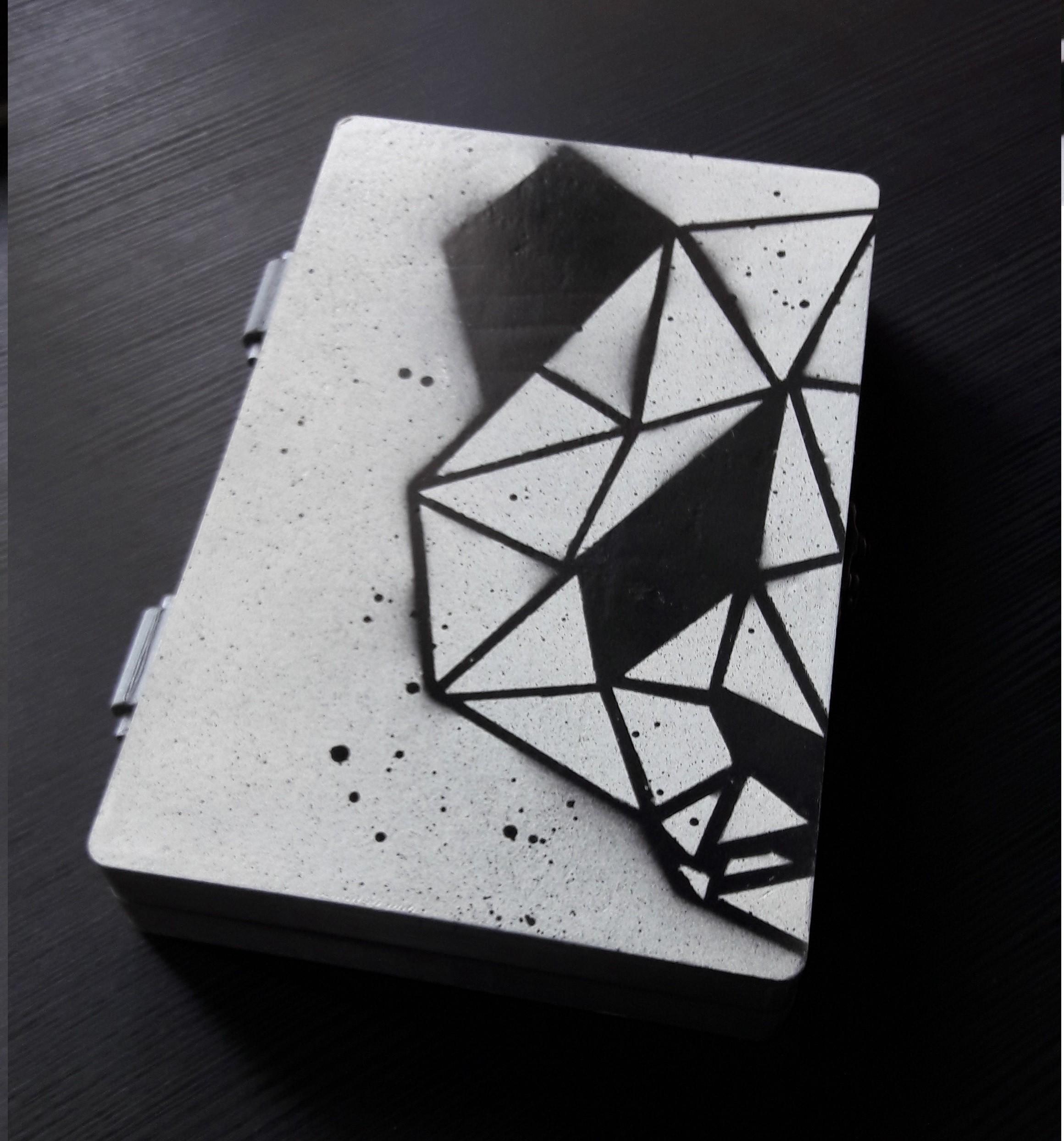 20170907_081635.jpg Download STL file Backgammon game • 3D print template, eliza_sparrow