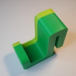 Descargar diseños 3D gratis Colgador paramétrico, NikodemBartnik
