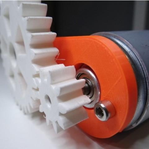 d4ea9209f9b2fbd76623d671c148ddd3_preview_featured.jpg Download free STL file 775 motor gear • 3D printable model, NikodemBartnik