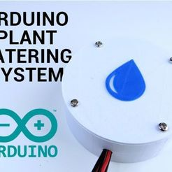 a9ce46d8e00be18c202c66cad0b97540_preview_featured.jpg Download free STL file Arduino based plant watering system • 3D printer design, NikodemBartnik