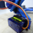 Free 3D model Fidget spinner robot, NikodemBartnik