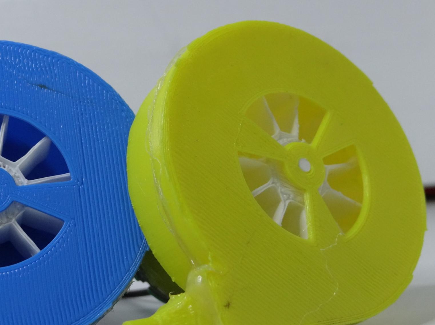 Capture d'écran 2017-08-17 à 19.04.13.png Download free STL file Water pump • 3D printing object, NikodemBartnik