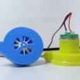 Télécharger fichier impression 3D gratuit Pompe à eau, NikodemBartnik