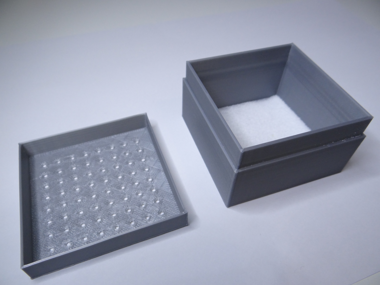 DSC00689.JPG Download free STL file Salt cellar/container • 3D printable template, NikodemBartnik