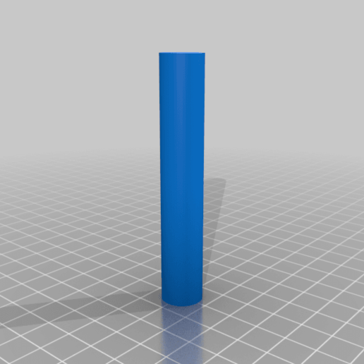 Download free STL file Ball Screw Tool • 3D printable template, NikodemBartnik