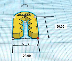 faerme poche 1.PNG Download free STL file Farm pockets • 3D printable model, MAX3D