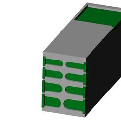 Assemblagesans inscription.JPG Télécharger fichier STL boite range forets • Modèle à imprimer en 3D, mecanics