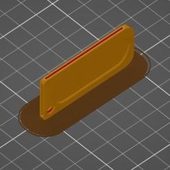 Descargar archivo 3D gratis Llavero / Porte Clé, plopjlf