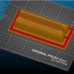 diseños 3d gratis Soporte para Macbook Retina, plopjlf