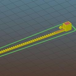 clamps.jpg Download free STL file clamp & clamp reusable • 3D print object, plopjlf