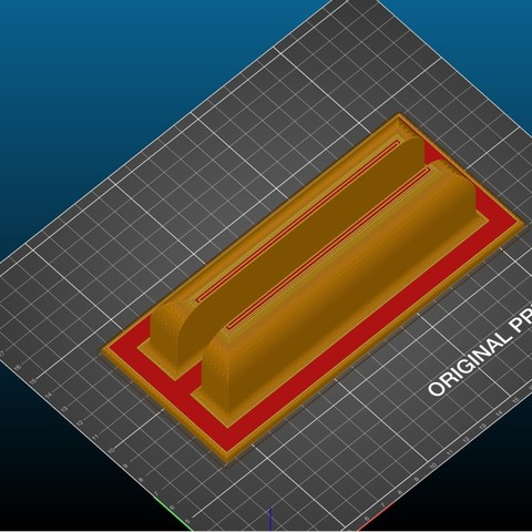 Capture d'écran 2018-09-23 à 17.25.02.jpg Download free STL file Macbook Retina support • 3D printing template, plopjlf