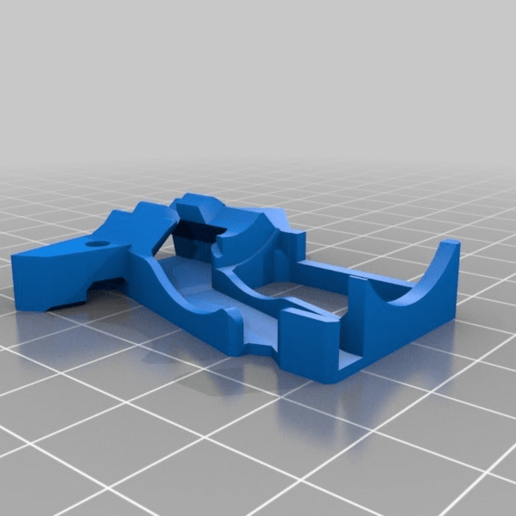 29661d211092e9f6f76685df7fb1f097.png Download free STL file Remix Head (Expert Pack) without Probe • 3D print object, GeoffreyPelatan