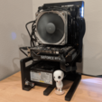 2020-04-21 14_51_17-Photos.png Download free STL file 10.6L Mini-ITX Open Frame SFF PC Case • 3D print object, lightofhonor