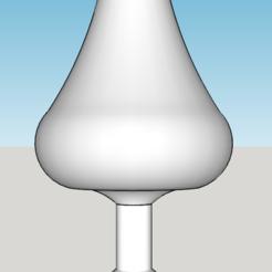 pion.PNG Download STL file PLUG ANAL • 3D printable design, FranBE