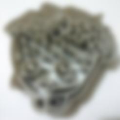 Download STL file shopkins strawberry cookie cutter • 3D printer model, Platridi