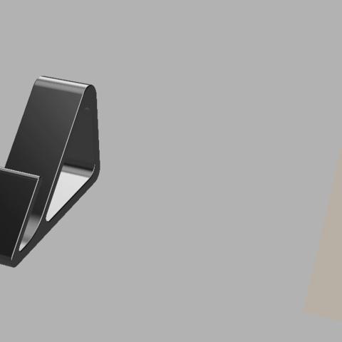 STL laptop stand, 3Dream