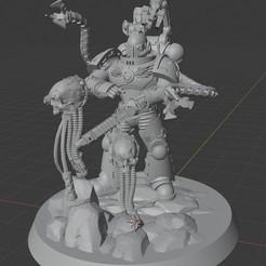 Descargar modelos 3D gratis Mecánica espacial interestelar, tazdevilal