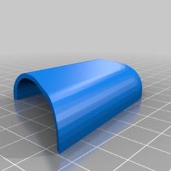 Download free 3D printer templates Hood shaft cover Laika Ecovip integral, boninj