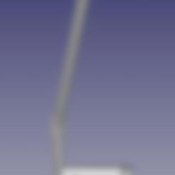 Download free 3D printing templates LED strip holder for Discoeasy 200, boninj