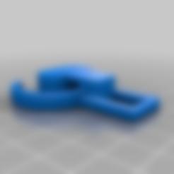 Download free STL Porte Octopus, boninj