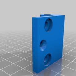 9d972db535e9cc7f27f4f88ba054333b.png Télécharger fichier STL gratuit Charnière porte gaz Laika • Design pour imprimante 3D, boninj
