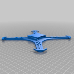 677990ed425c06e749886379b0e8e9c4.png Download free STL file Manfrotto 190XB to VESA (and more) • 3D print object, boninj