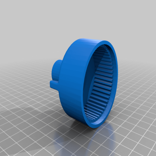 Télécharger fichier STL gratuit Engrenage interne Thermomix • Objet imprimable en 3D, boninj