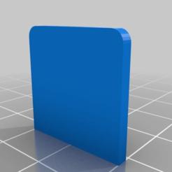 Download free 3D print files TRP-4010 Toll Support, boninj