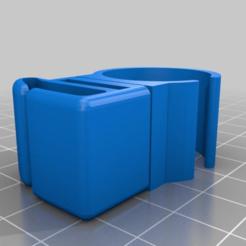 6cbe6f51c2a27ace6df0f8732d513013.png Download free STL file Articulated snorkel support v2 • 3D print design, boninj