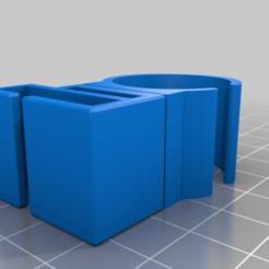23b41a865a916335c68f543351aead89.png Download free STL file Articulated snorkel support • 3D print design, boninj