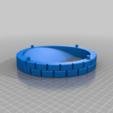 Télécharger fichier STL gratuit MATD (Matt's Tour À Dés) • Design à imprimer en 3D, boninj