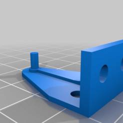 Download free 3D printer model Fixed Venetian Blinds, boninj