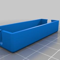 Download free 3D printer designs Chromebase Audio USB locker, boninj
