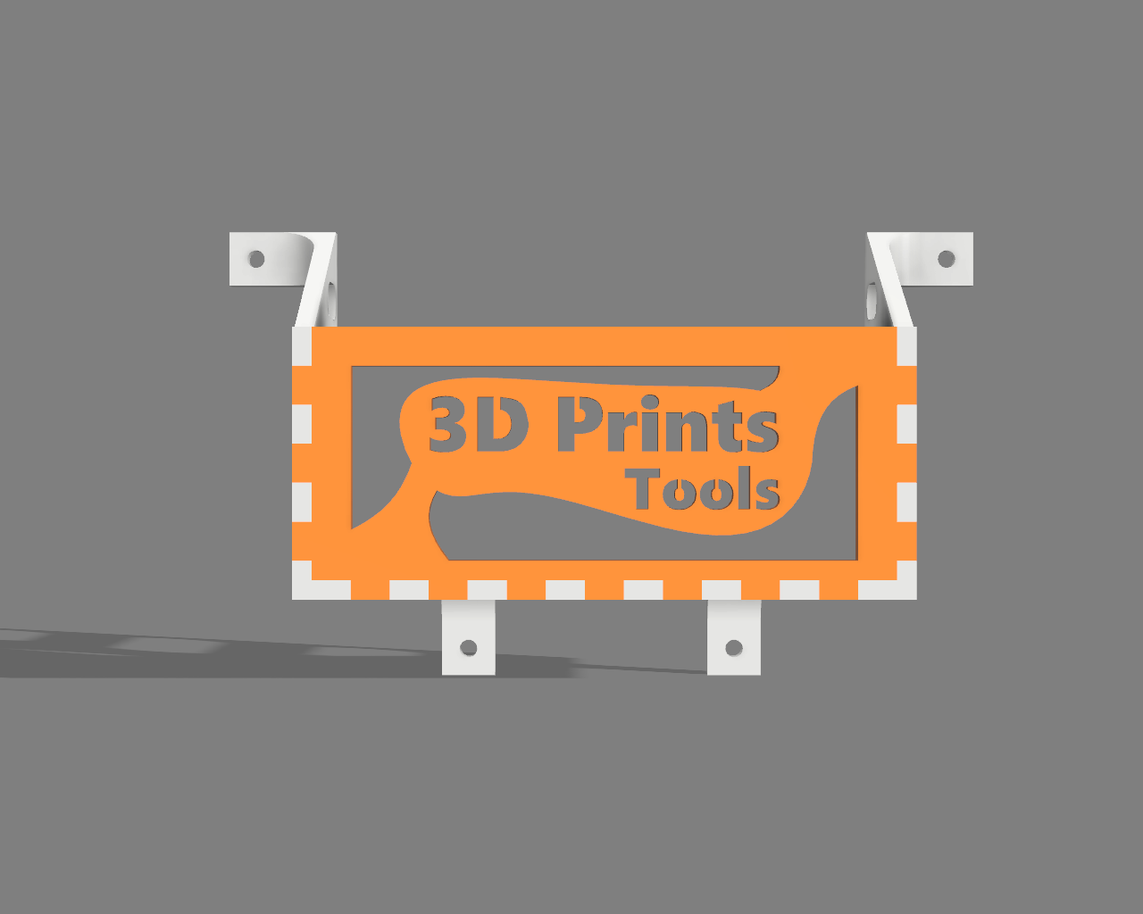 Caja Herramientas v7.png Download free STL file Tools Box • 3D printable object, Zambrana95