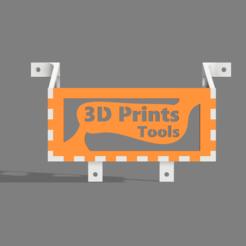 Imprimir en 3D gratis Tools Box, Zambrana95