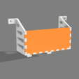 Caja Herramientas v2.png Download free STL file Tools Box • 3D printable object, Zambrana95