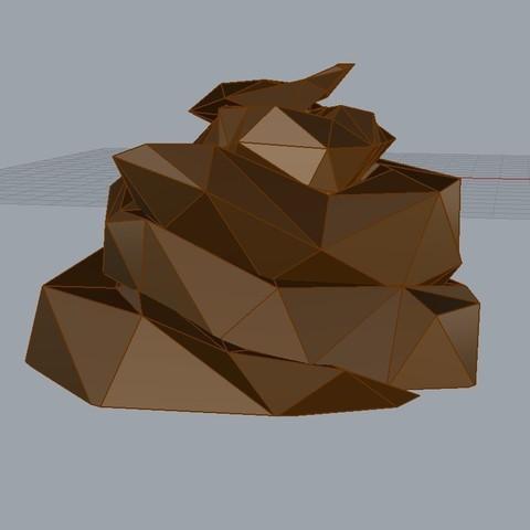 shit2.jpg Download free STL file Goddess shit - Air Refresher • Model to 3D print, WONGLK519