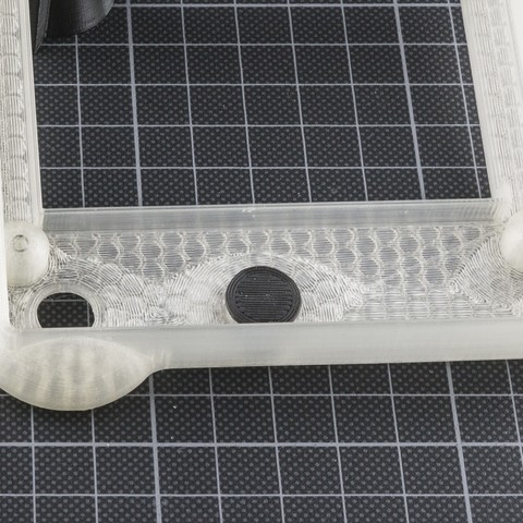step4_IMG_1732.jpg Download free STL file RepRapDiscount Full Graphic Smart Controller Case • 3D printer template, MightyNozzle