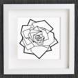 Capture d'écran 2018-01-19 à 14.56.56.png Download free STL file Customizable Origami Rose • 3D printer template, MightyNozzle