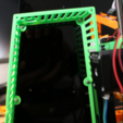 Capture d'écran 2017-08-22 à 15.12.33.png Download free STL file Modular Anet A8 RAMPS 1.4 + Raspberry Pi 2/3 Case • Design to 3D print, MightyNozzle