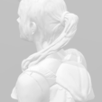 Imprimir en 3D Ellie - The Last of Us, BODY_3D