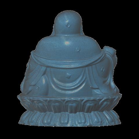Buddha5.png Download free STL file Buddha • Model to 3D print, Icenvain