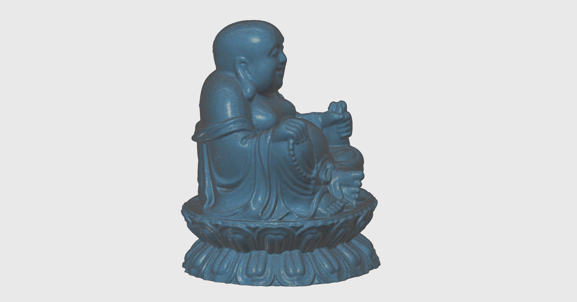 Buddha1.png Download free STL file Buddha • Model to 3D print, Icenvain
