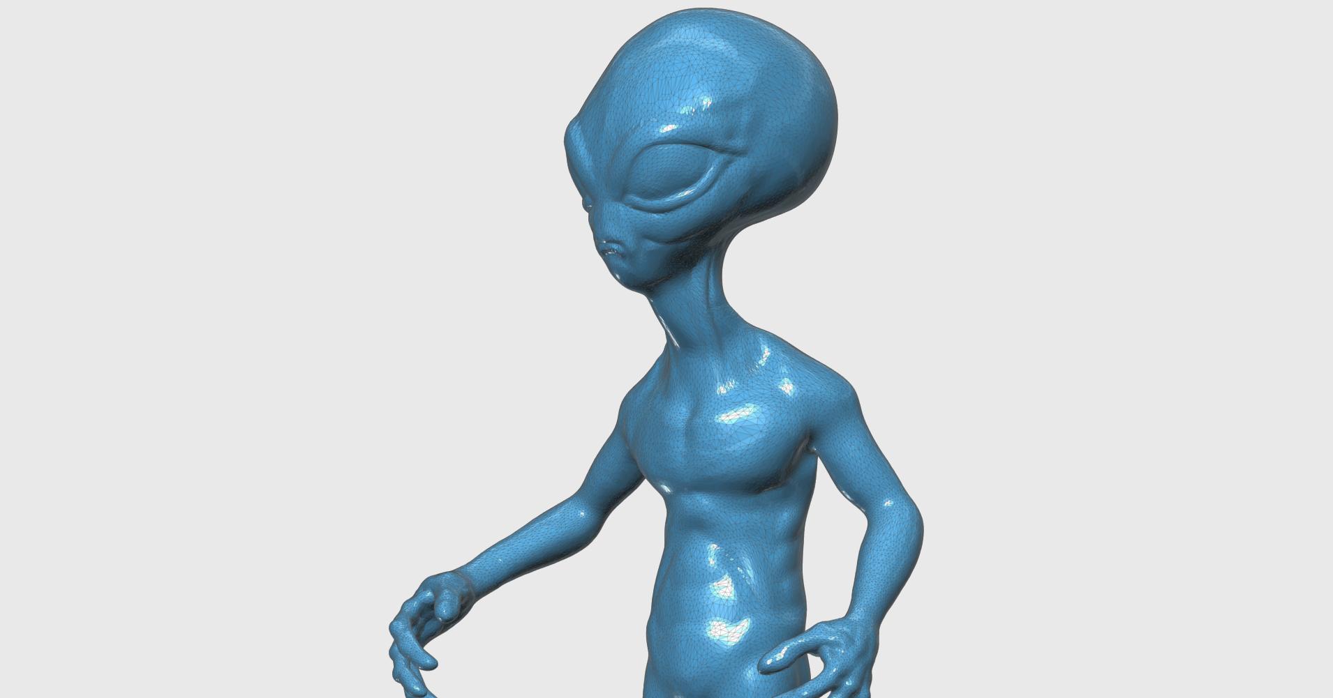 Alien6.png Télécharger fichier STL gratuit Ailen • Plan pour imprimante 3D, Icenvain