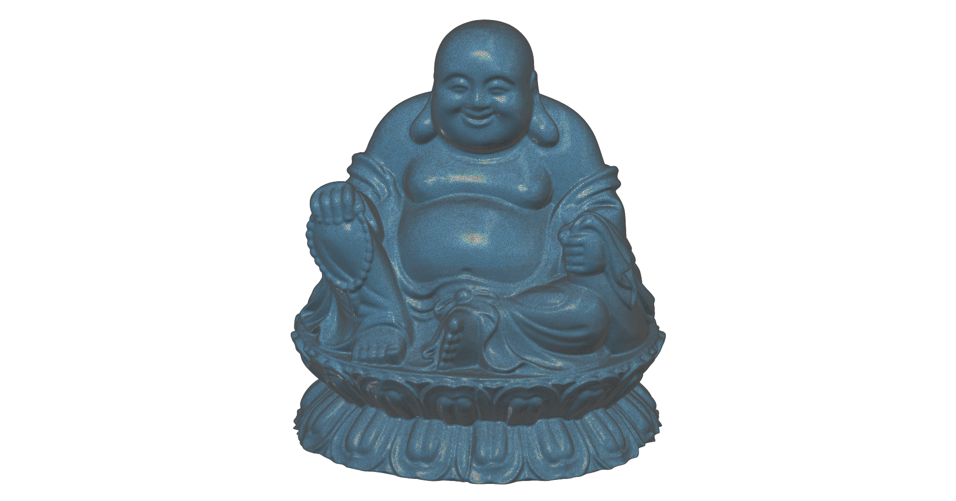 Buddha2.png Download free STL file Buddha • Model to 3D print, Icenvain