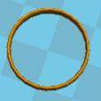 Download free 3D printing models Ring, TERUAC