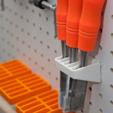 Descargar Modelos 3D para imprimir gratis Pegstr - Asistente de malla, MGX