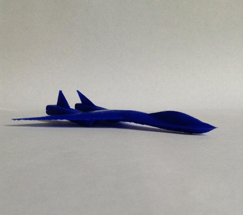 Capture d'écran 2017-08-28 à 16.48.45.png Download free STL file Starfighter • 3D print object, morrisblue