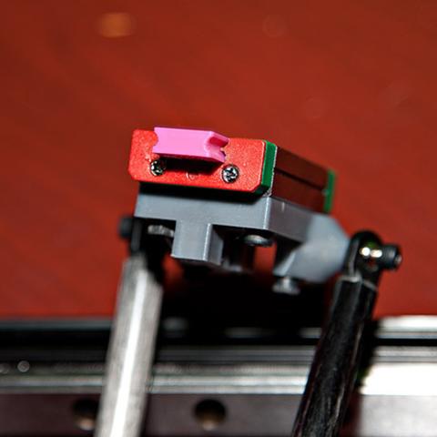 Capture d'écran 2017-08-28 à 14.03.28.png Télécharger fichier STL gratuit MGN-12H Chargeur de chariot • Objet imprimable en 3D, MGX