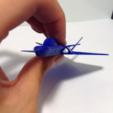 Download free STL file Z-11 • 3D printable template, morrisblue